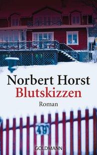 Norbert  Horst - Blutskizzen