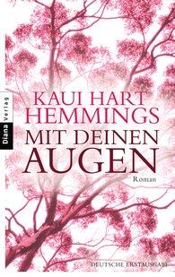 Kaui Hart  Hemmings - Mit deinen Augen