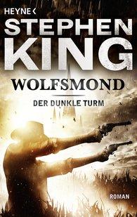 Stephen  King - Wolfsmond