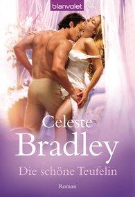 Celeste  Bradley - Die schöne Teufelin