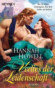 Hannah  Howell - Verlies der Leidenschaft