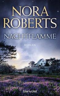 Nora  Roberts - Nachtflamme