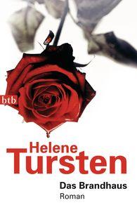 Helene  Tursten - Das Brandhaus