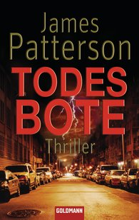 James  Patterson - Todesbote