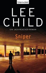 Lee  Child - Sniper