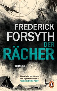 Frederick  Forsyth - Der Rächer