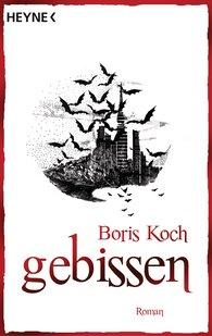 Boris  Koch - Gebissen