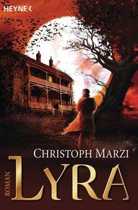 Christoph  Marzi - Lyra