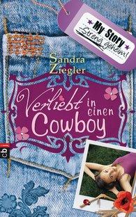 Sandra  Ziegler-Scholz - My Story. Streng geheim.