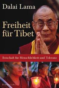 Dalai Lama - Freiheit für Tibet