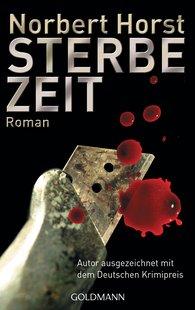 Norbert  Horst - Sterbezeit