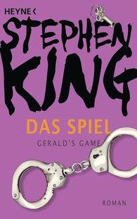 Stephen  King - Das Spiel (Gerald's Game)