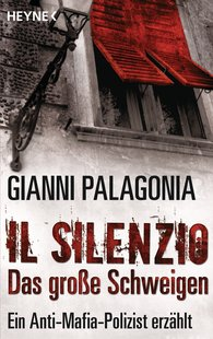 Gianni  Palagonia - Il silenzio - Das große Schweigen