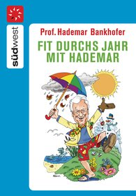 Hademar  Bankhofer - Fit durchs Jahr mit Hademar