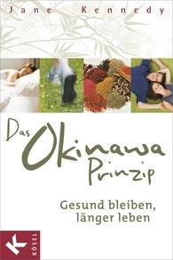 Jane  Kennedy - Das Okinawa-Prinzip