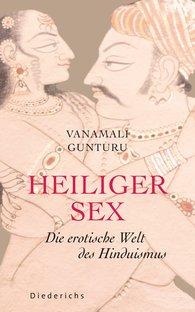Vanamali  Gunturu - Heiliger Sex