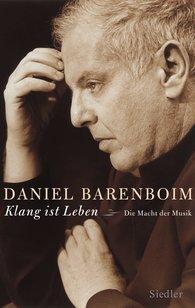 "Daniel  Barenboim - ""Klang ist Leben"""
