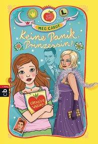 Meg  Cabot - Keine Panik, Prinzessin!