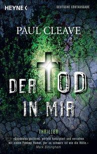 Paul  Cleave - Der Tod in mir