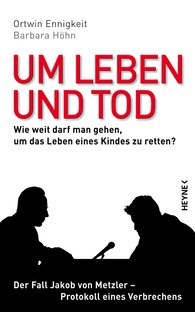 Ortwin  Ennigkeit, Barbara  Höhn - Um Leben und Tod
