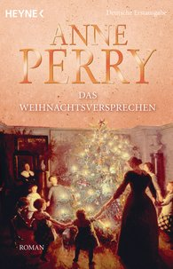 Anne  Perry - Das Weihnachtsversprechen