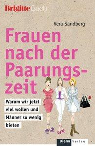Vera  Sandberg - Frauen nach der Paarungszeit