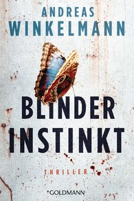 Andreas  Winkelmann - Blinder Instinkt