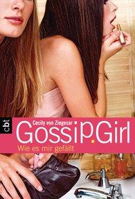 Cecily von Ziegesar - Gossip Girl 5