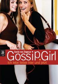 Cecily von Ziegesar - Gossip Girl 6