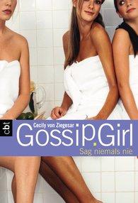 Cecily von Ziegesar - Gossip Girl 7