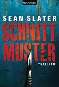 Sean  Slater - Schnittmuster