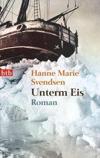 Hanne Marie  Svendsen - Unterm Eis