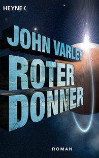 John  Varley - Roter Donner