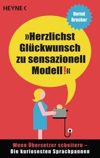 Bernd  Brucker - Herzlichst Glückwunsch zu sensazionell Modell!