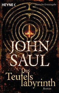 John  Saul - Das Teufelslabyrinth