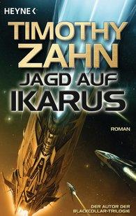 Timothy  Zahn - Jagd auf Ikarus
