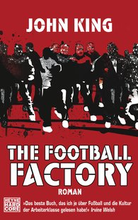 John  King - The Football Factory