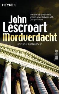 John  Lescroart - Mordverdacht