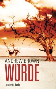 Andrew  Brown - Würde