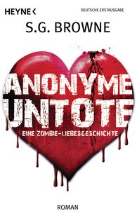 S.G.  Browne - Anonyme Untote