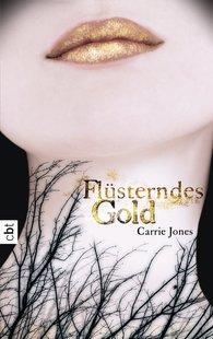 Carrie  Jones -