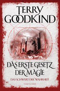 Terry  Goodkind - Das Schwert der Wahrheit 1