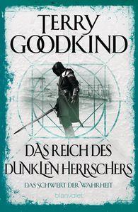 Terry  Goodkind - Das Schwert der Wahrheit 8