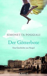 Simonetta  Poggiali - Der Götterbote