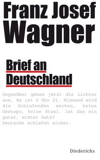 Franz Josef  Wagner -