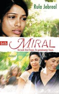 Rula  Jebreal - Miral