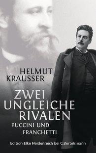 Helmut  Krausser - Zwei ungleiche Rivalen