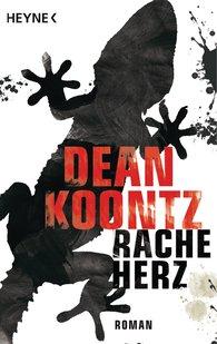 Dean  Koontz - Racheherz
