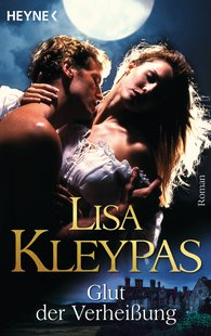 Lisa  Kleypas - Glut der Verheißung
