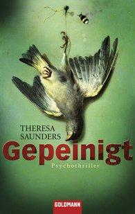 Theresa  Saunders - Gepeinigt